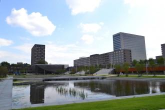 Cofely voert onderhoud Erasmus Universiteit uit