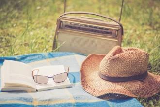 Wekelijks leesvoer voor op vakantie