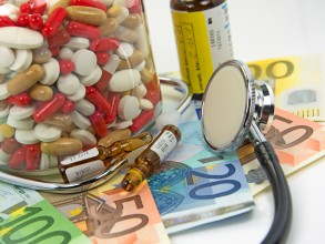 Beperking medicijnkeuze zorgt voor sterke daling prijzen