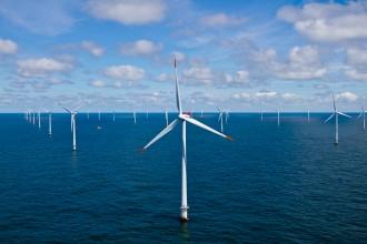 Lage inschrijving windpark Borssele bespaart kabinet miljarden