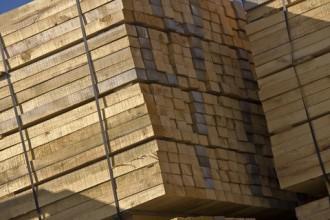 Inkoopregels duurzaam hout worden massaal overtreden