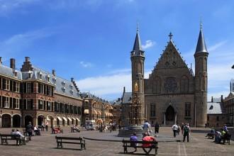 Geen aanbesteding voor renovatie Binnenhof