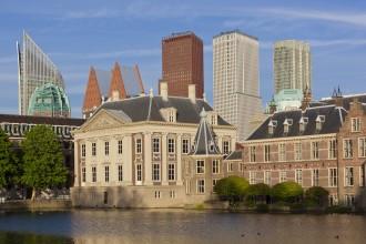 Kamervragen over geheime renovatie Binnenhof