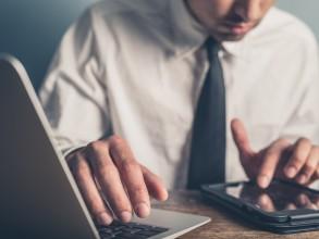 Rijksoverheid wil in 2017 alleen nog e-factureren