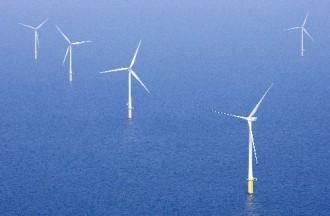 Tweede windpark Borssele wordt door Shell aangelegd