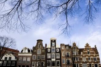 Amsterdam voorloper circulaire economie