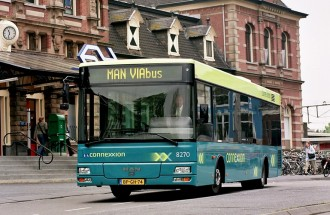 Aanbesteding OV Haarlem definitief