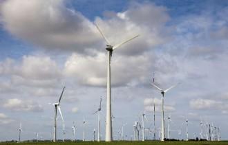 """""""De enige optie die overbleef was windenergie"""""""