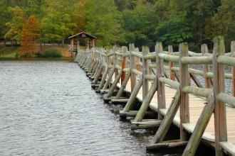 Aanbestedingsfout zorgt voor andere brug