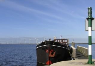 Zuid-Holland start met aanbesteding voor schone schepen