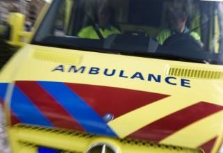Geen aanbesteding ambulancezorg