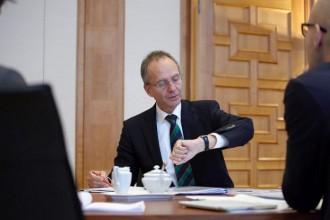 Kamp verdedigt instellen adviescommissie Gids Proportionaliteit