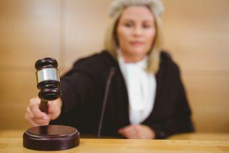 Rechters moeten niet voor wetgever spelen