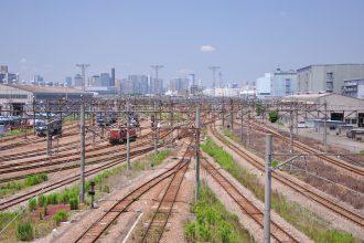 Grote rol rijksoverheid bij aanbesteden hoofdrailnet