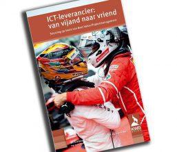 ICT-leverancier: van vijand naar vriend