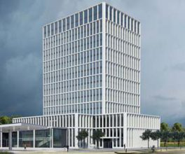 Twijfels over bouw EMA-kantoor