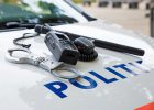 Nieuwe politieauto's worden Audi's