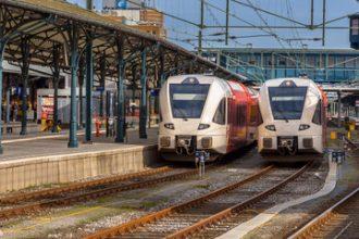 Arriva pleit voor openbare aanbesteding spoorlijn Groningen-Zwolle