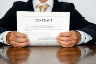 Aanbesteder, laat contract niet in een la verdwijnen!