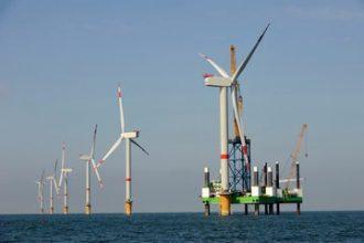 Aanbesteding nieuw windpark niet uitgesteld