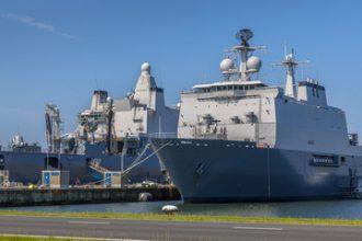Defensie investeert in Nederlandse leveranciers