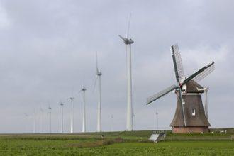 Groningen kiest voor groene stroom