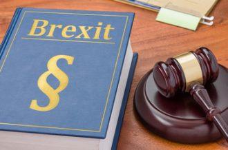 Brexit testcase aanbestedingsrichtlijnen