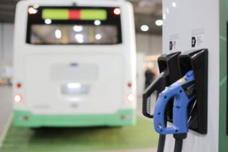 Nederlands busvervoer verduurzaamt snel