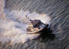 Nutteloze speedboten Rijkswaterstaat onverkoopbaar