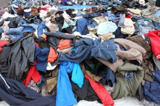 Amsterdam wil meer oud textiel hergebruiken