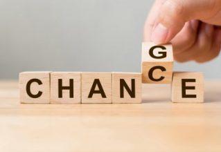 Verandering lastig voor gemeenten