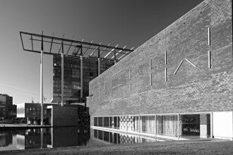 Historische schetsen van architecten redden, een monsterklus...